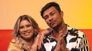 Com clipe oficial, Xamã e Marília Mendonça lançam 'Leão'