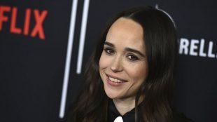 Ellen Page anuncia que é um homem trans e faz mudança de nome