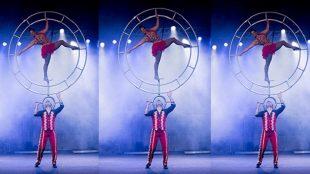 Festival Internacional de Circo tem programação on-line