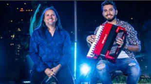 Gustavo Mioto lança nova versão para 'Tarde Demais'