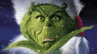 Internautas relembram 'O Grinch' para falar sobre o Natal