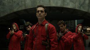 Netflix deve lançar versão coreana de La Casa de Papel