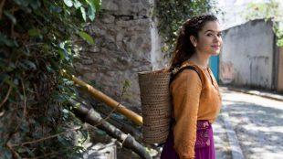 Maisa divulga trailer de 'Pai em Dobro', nova produção da Netflix