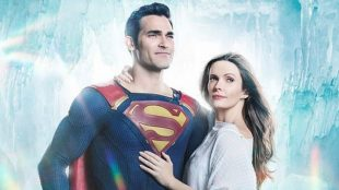 The CW libera primeiro trailer da série 'Superman & Lois'