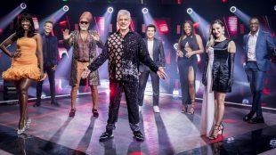 The Voice Brasil realizará especial de Natal