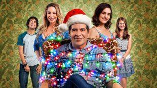 Netflix lança filme de natal estrelado por Leandro Hassum