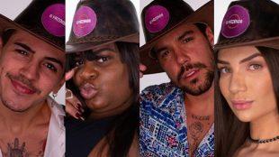 'A Fazenda' e 'The Voice Brasil' terminam nesta quinta-feira (17)