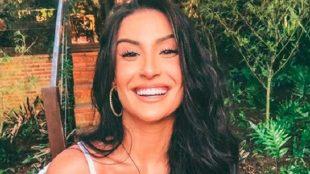 Após notícia de possível gravidez, Boca Rosa viraliza na web