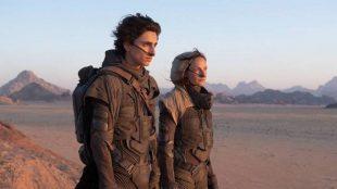 Warner: Filmes programados para 2021 serão liberados no streaming