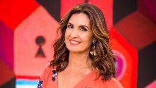 Fátima Bernardes revela que foi diagnosticada com câncer