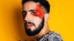 Romero Ferro realizará live na virada do ano