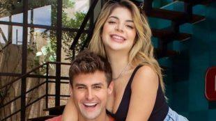 Gkay viraliza na web após terminar namoro e viajar para Cancún