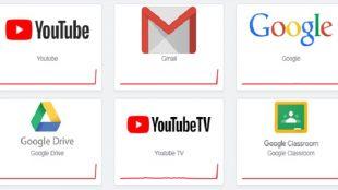 Queda de serviços do Google gera memes nas redes sociais