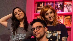 Substituto da MTV, Canal Loading estreia na TV aberta do Brasil