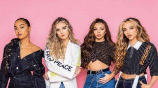 Após nove anos de grupo, Little Mix anuncia saída de Jesy Nelson