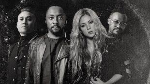 Black Eyed Peas e Shakira lançam clipe para 'Girl Like Me'