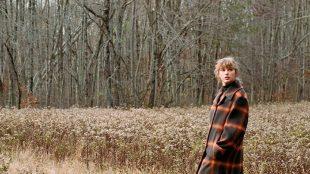 Taylor Swift anuncia que irá lançar seu novo álbum 'Evermore'