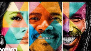 Natiruts, Ziggy Marley e Yalitza Aparicio lançam 'América Vibra'