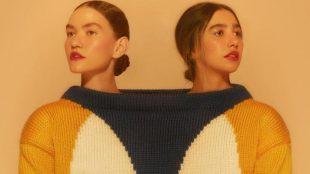 Ouça 'COR', novo álbum da dupla Anavitória