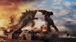 'Godzilla vs Kong' ganha primeiro trailer e vira assunto na web