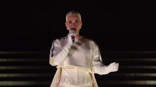 Posse de Joe Biden: Show de Katy Perry viraliza na web