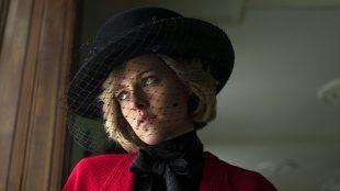 Primeira foto de Kristen Stewart como Princesa Diana é divulgada