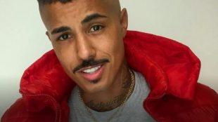 MC Livinho vira assunto na web após postar vídeo misterioso