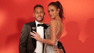 'Brumar' voltou? fãs pedem namoro de Bruna Marquezine e Neymar