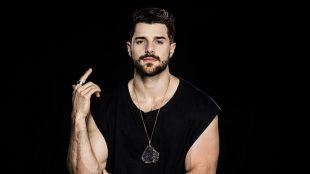 Alok é o brasileiro com mais ouvintes no Spotify