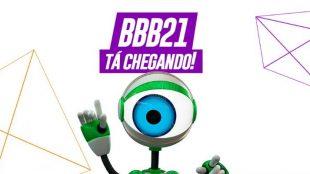 'BBB21': Globo divulga spoilers sobre o reality show