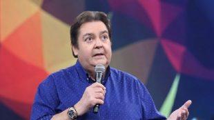 Faustão não renova contrato com a Rede Globo após 32 anos