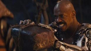 'Mortal Kombat': primeiras imagens do live-action são divulgadas