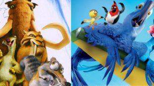 Disney vai encerrar atividades do estúdio Blue Sky