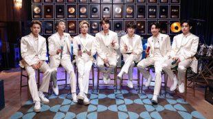 BTS é atração do Acústico MTV nesta terça-feira (23)