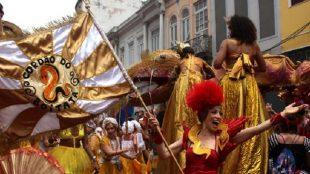 Teatro Riachuelo Rio vai promover carnaval virtual