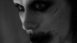 Primeiras imagens do Coringa de Jared Leto são divulgadas