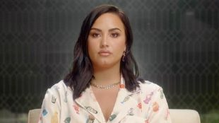 Trailer do novo documentário sobre Demi Lovato é liberado