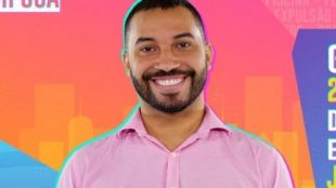 Gilberto, do BBB21, é aprovado em seleção de PhD na Califórnia