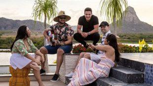 Wesley Safadão lança reality show musical