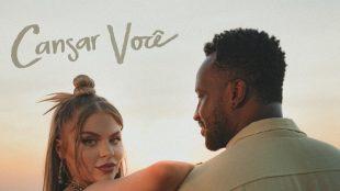 Luísa Sonza e Thiaguinho lançam 'Cansar Você'