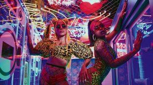 MC Rebecca e Anitta lançam clipe para  'Tô Preocupada'