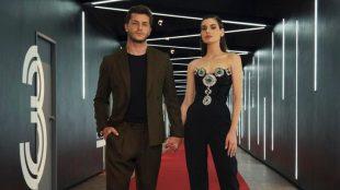 Camila Queiroz e Klebber Toledo irão apresentar reality da Netflix