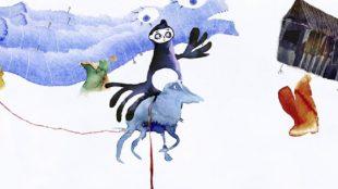 Ney Matogrosso narra animação inspirada na obra de Manoel de Barros