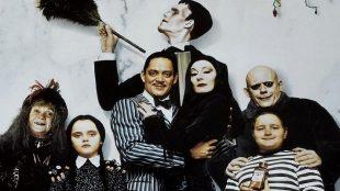 Netflix confirma série live-action sobre Wandinha Addams