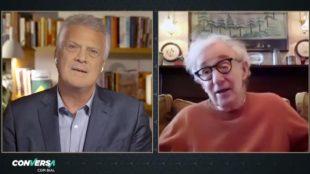 Entrevista de Woody Allen para Pedro Bial levanta debates