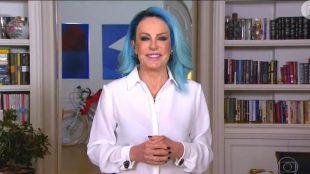 Ana Maria vira assunto na web após paredão com recorde no BBB