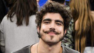 Caio Castro é apontado como possível apresentador de 'A Fazenda'