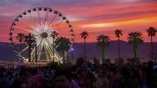 Devido à pandemia, Festival Coachella é adiado pela 3ª vez
