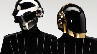 Fãs lamentam separação de Daft Punk