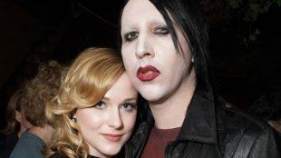 Evan Rachel Wood afirma que foi abusada por Marilyn Manson
